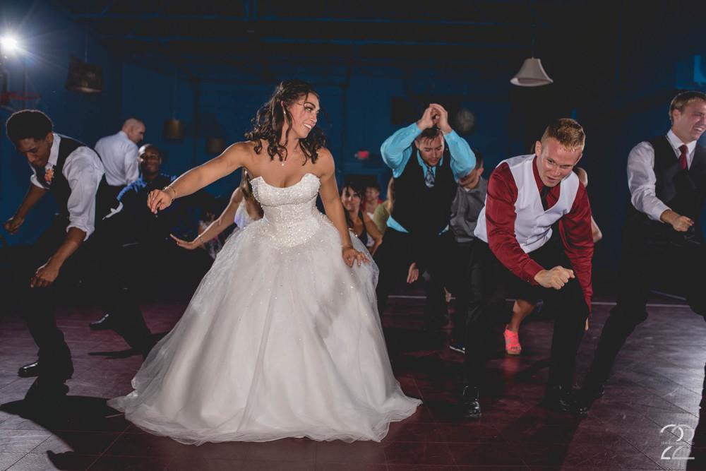 Dayton Wedding Photographers
