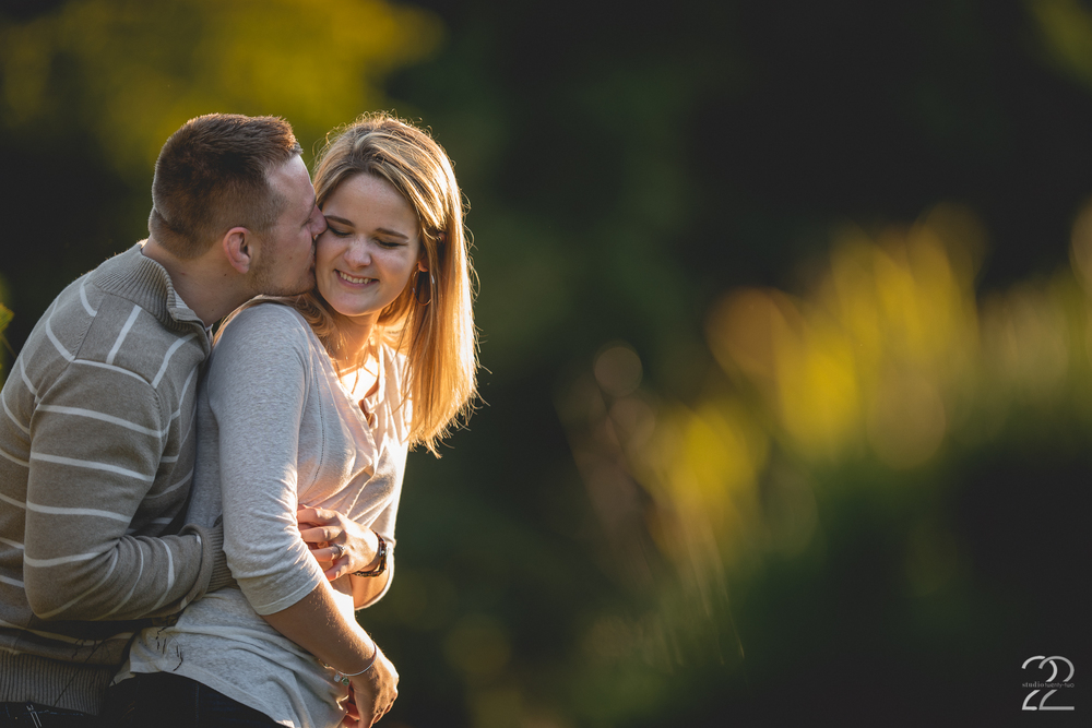 Yellow Springs Engagement Locations
