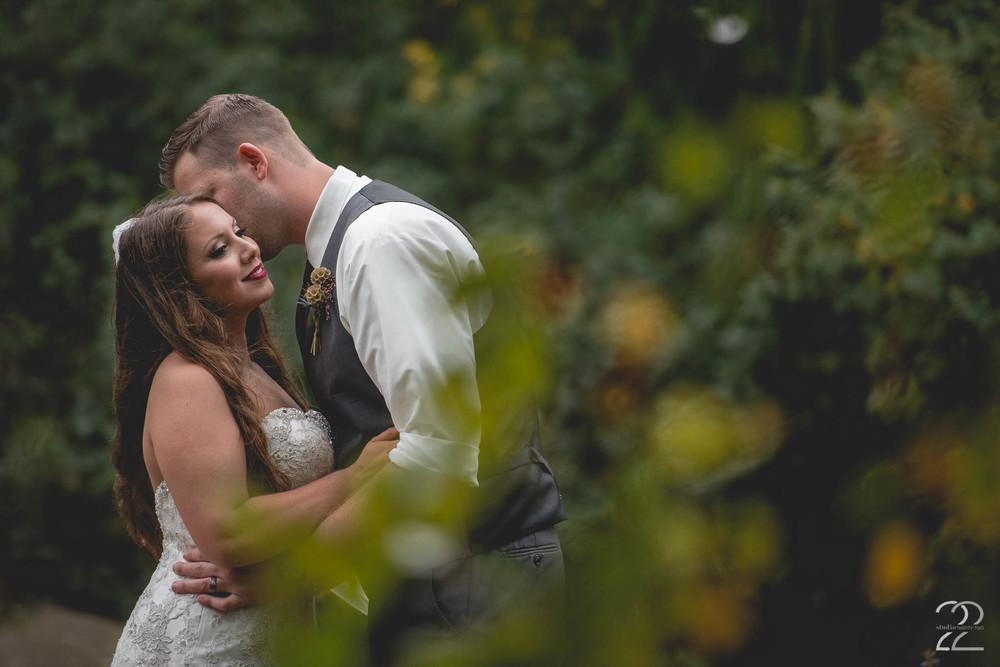 Cox Arboretum Wedding Cost