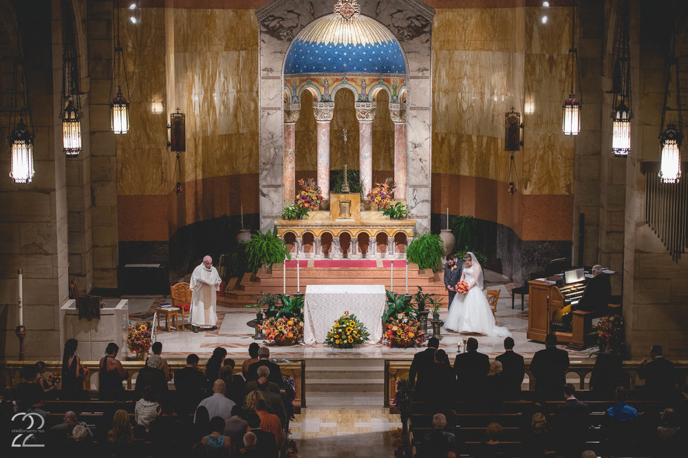 Cincinnati Wedding Venues