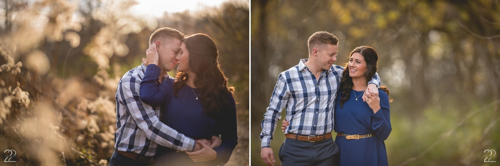 Dayton Engagement Photography Locations