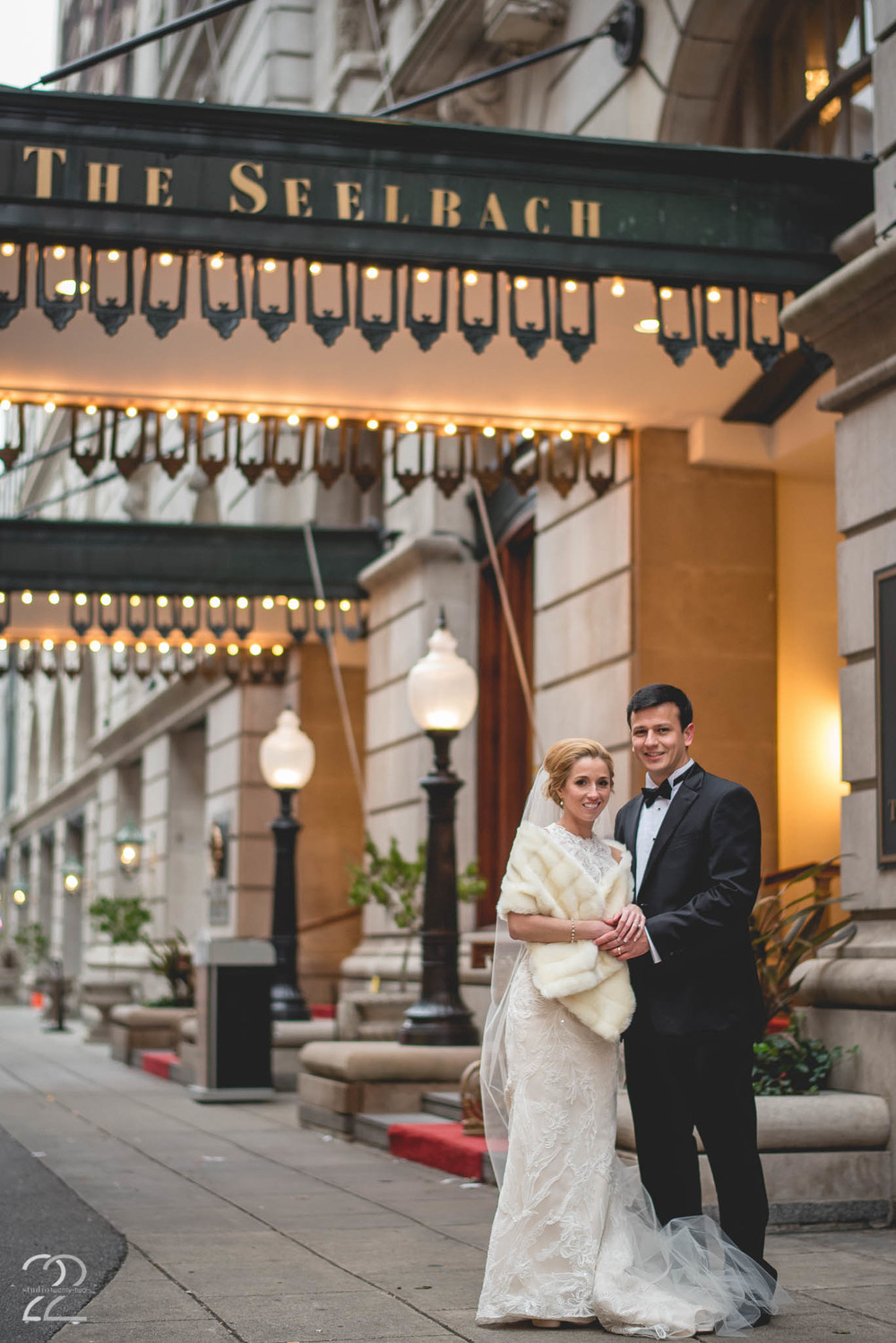 Seelbach Hilton Weddings