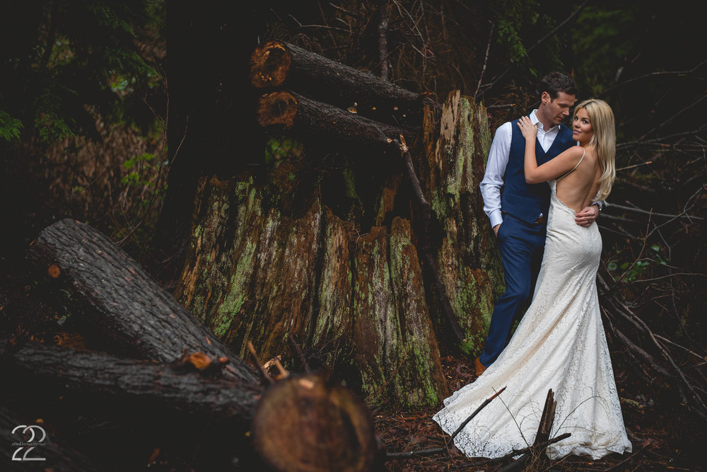Wedding Photographers in Vancouver