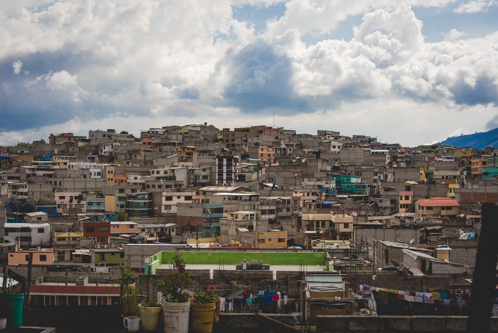 Quito Tourism
