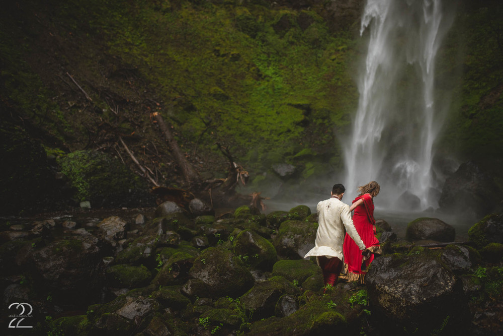 Portland Wedding Photographers | Oregon Weddings | Pacific Northwest Wedding Photographer