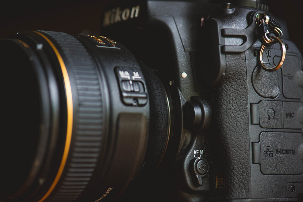 Autofocus Nikon D5 | Camera Gear Review | Destination Wedding Photographers