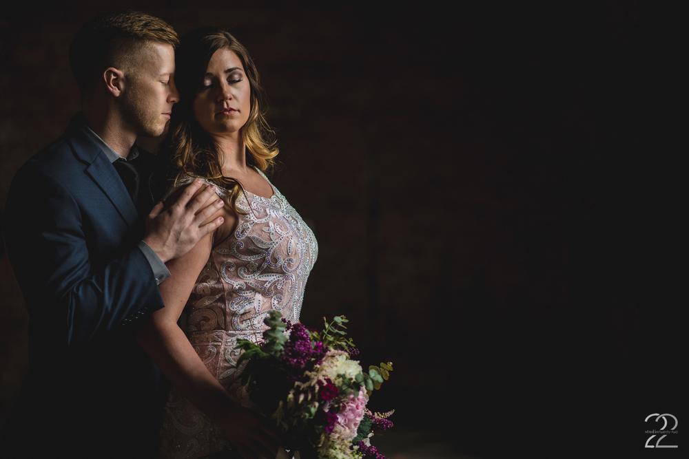 Mansfield Reformatory | Shawshank Redemption | Cincinnati Wedding Photographers | Columbus Wedding Venues  | Best Destination Wedding Photographers