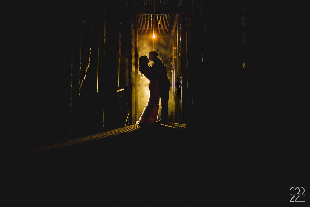 Ohio State Reformatory | Columbus Wedding Photographers | Best Destination Wedding Photographers | Columbus Wedding Vendors