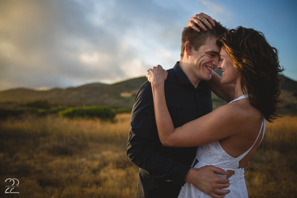 Malibu Wedding Photographers | Best Destination Wedding Photographers | Leo Carrillo Engagement