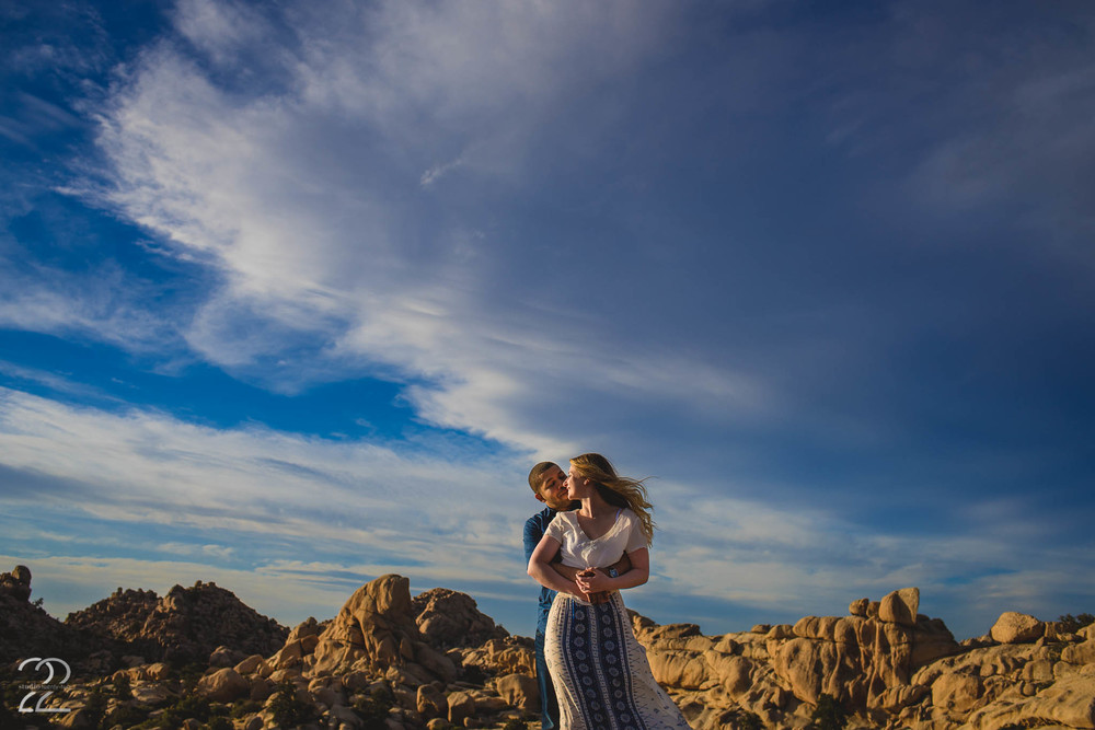 Joshua Tree Engagement | Joshua Tree Weddings | Los Angeles Wedding Photographers | Destination Wedding Photographers