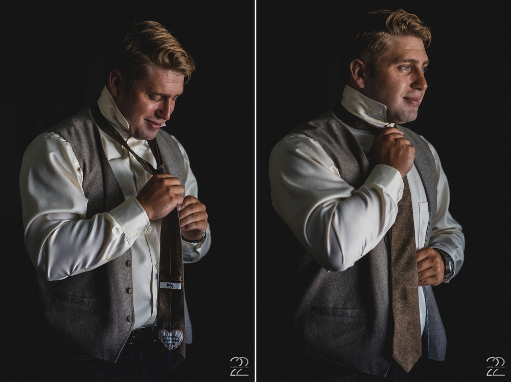 Groom Getting Ready | Dayton Wedding Photographers | Denver Wedding Photographer | Destination Wedding Photographers
