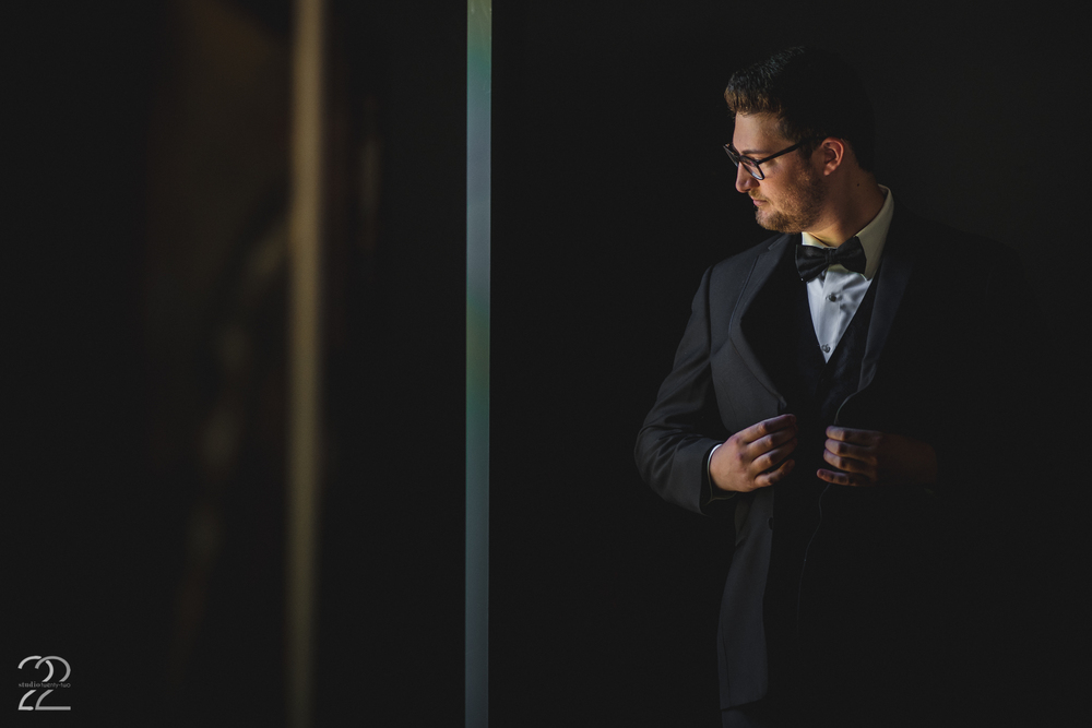 Groom Portraits | Dayton Wedding Photographer | Denver Wedding Photographer | Grand Rapids Wedding Vendors
