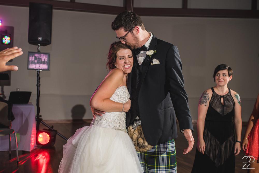 Best Destination Wedding Photographers | Wedding Photographers in Grand Rapids | Laketown Golf Event Center Weddings