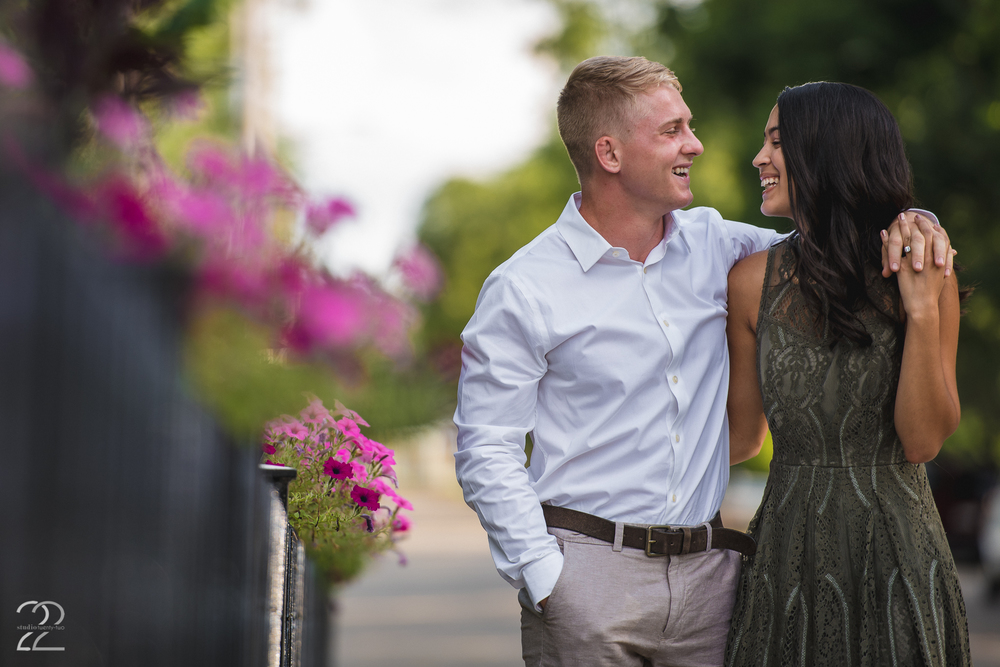 Lebanon Engagement Photos | Best Cincinnati Wedding Photographers | Denver Engagement Photos