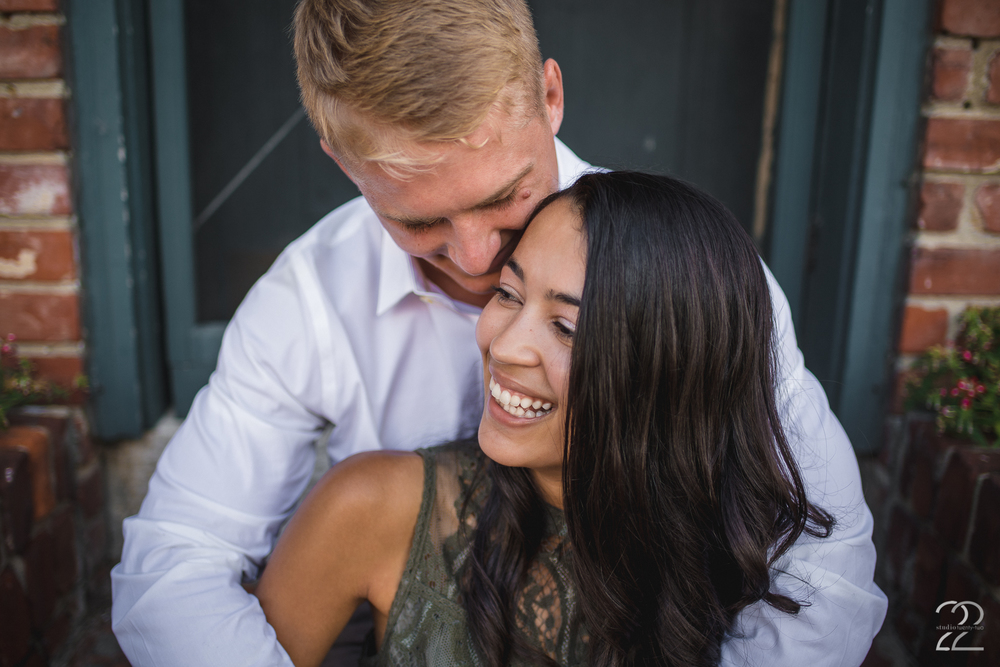 Cincinnati Engagement Photos | Cincinnati Wedding Photographers | Denver Engagement Photos