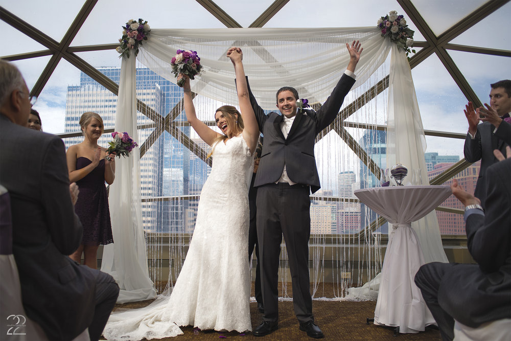 Minneapolis Wedding Photographers | Millennium Hotel Minneapolis Wedding | Twin Cities Weddings | Wedding Photographers in Minneapolis | Best Wedding Vendors in Minneapolis | Dome Weddings Minneapolis