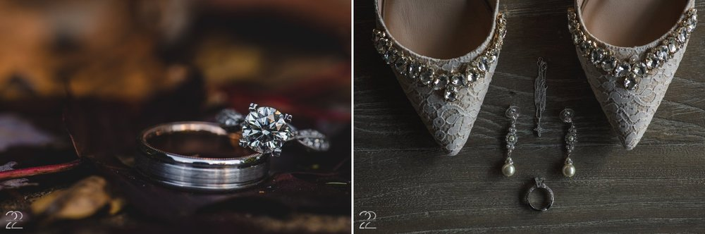 Elizabeth Diamond Company Engagement Ring | Tacori Engagement Ring | Wedding Day Details | Best Places to Buy Engagement Rings | Dayton Wedding Photographers | Best Destination Wedding Photographers | Columbus Wedding Photographers