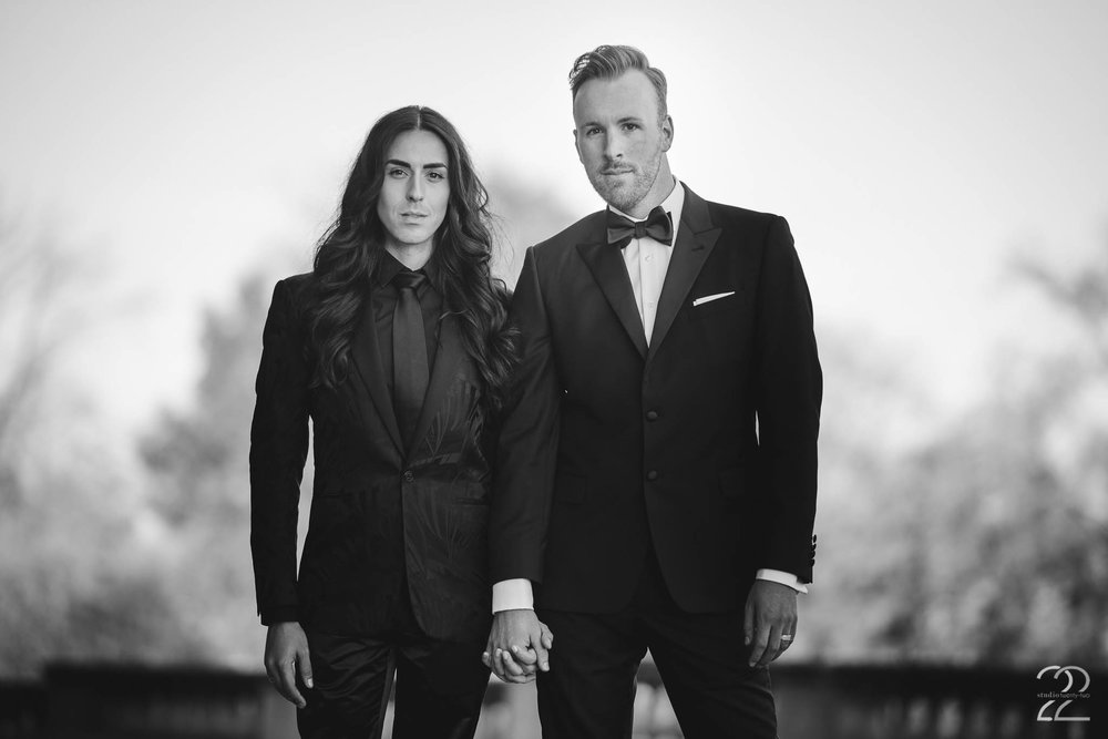 Dayton Art Institute | Dayton Art Institute Weddings | Best Wedding Venues in Dayton | DAI Weddings | Dayton Wedding Vendors | Wedding Photographers in Cincinnati | Same Sex Weddings | Same Sex Wedding Photographers | LGBT Weddings