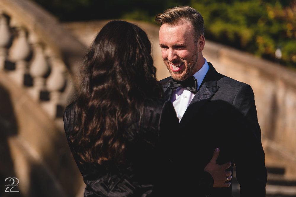 First Look Wedding Photos | Dayton Art Institute Weddings | Same Sex Wedding Photographers | Cincinnati Wedding Photographers | Wedding Photographers in Columbus | Best Wedding Venues in Ohio