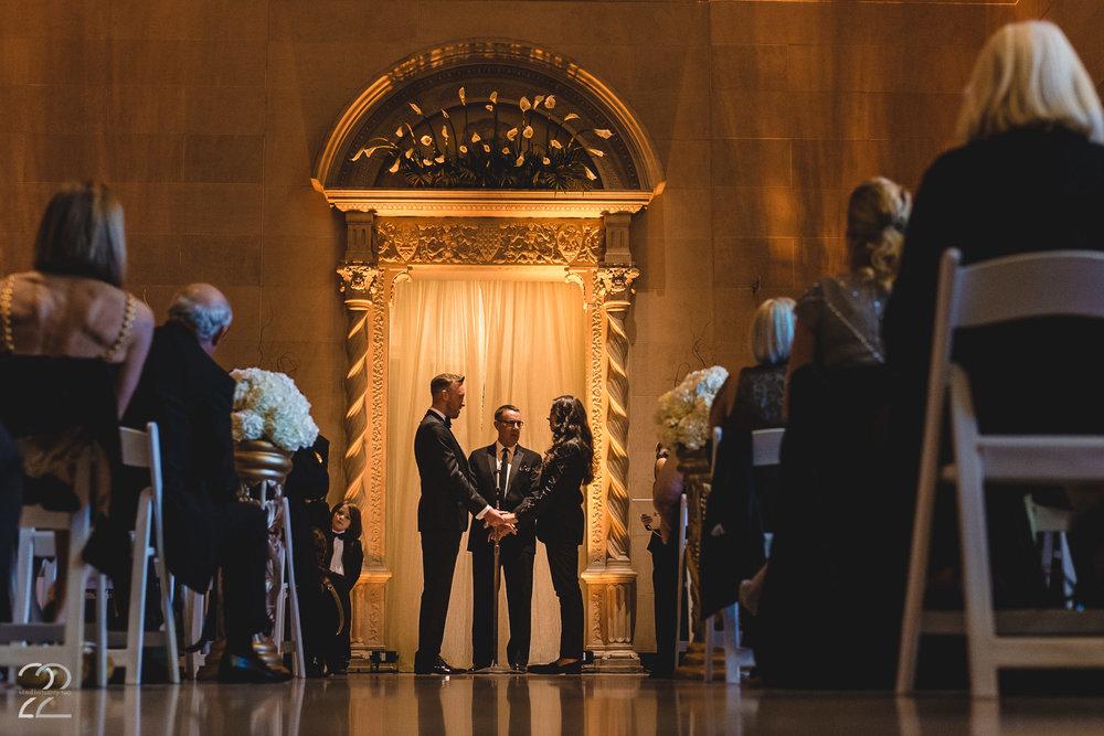 Dayton Art Institute Weddings | Wedding Venues in Dayton | Wedding Photographers in Dayton | Cincinnati Wedding Photographers | Columbus Wedding Photographers | Same Sex Wedding Photos | LGBT Wedding Photographers