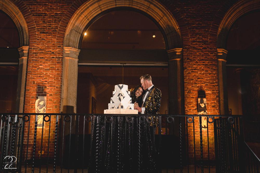 Rachel Bakes Cakes | Rachel Bakes | Dayton Art Institute Weddings | Cincinnati Wedding Photographers | Columbus Wedding Photographers | Wedding Vendors in Dayton