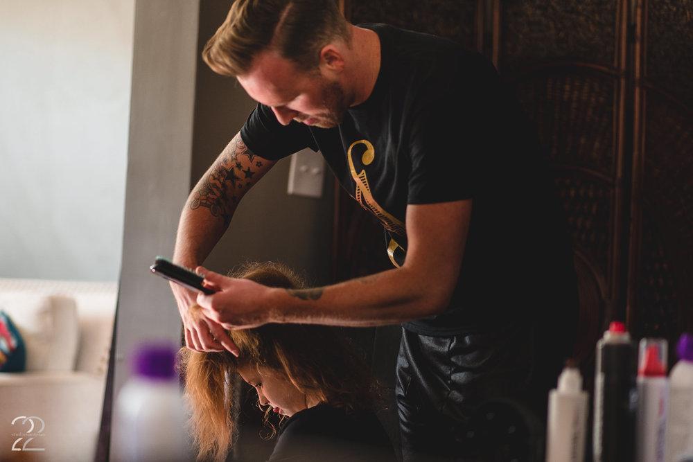 Dayton Wedding Photographers | Wedding Photographers in Cincinnati | Columbus Wedding Photography | Salon EXP Dayton | Wedding Hairstylists Dayton