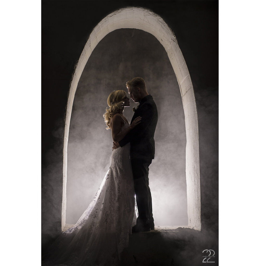 Top of the Market Dayton Wedding | The Steam Plant Dayton | Steam Plant Wedding Photo | Dayton Wedding Photographer | Cincinnati Wedding Photographers | Wedding Photographers in Columbus