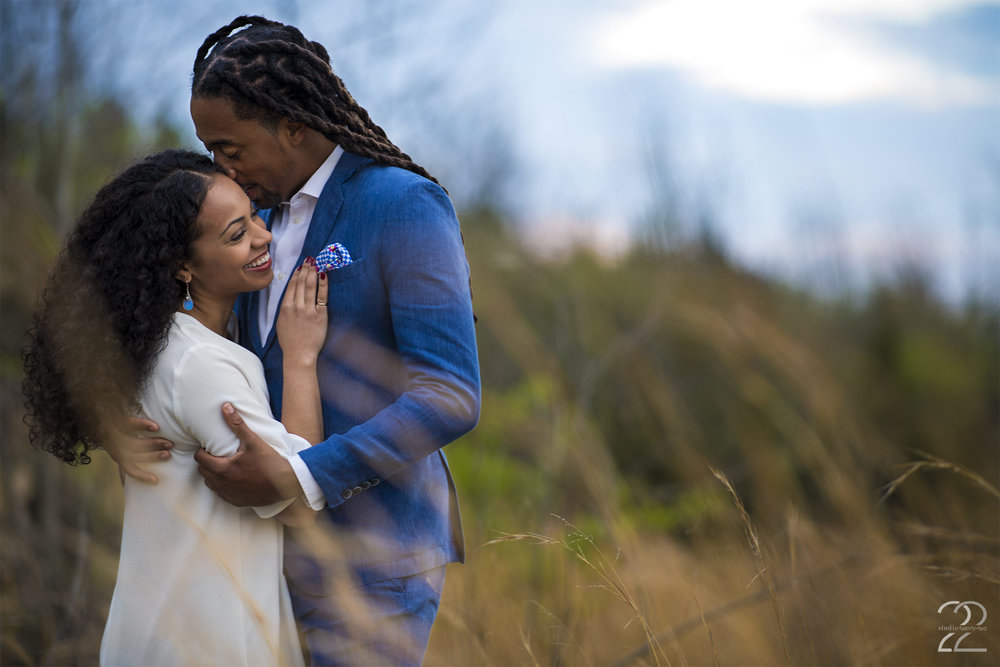 Oakes Quarry Park Engagement | Dayton Engagement Photos | Columbus Engagement Photography | Wedding Photographers in Columbus | Cincinnati Wedding Photographers | Destination Engagement Photography | Dreadlocked Grooms | Best Ohio Wedding Photographers