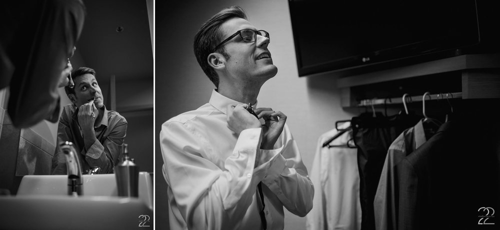 Groom Prep | Hagadone Event Center Weddings | Coeur D'Alene Resort Weddings | Wedding Photographers in Coeur D'Alene | Spokane Wedding Photography | Wedding Venues in Spokane | Best Wedding Venues in Idaho