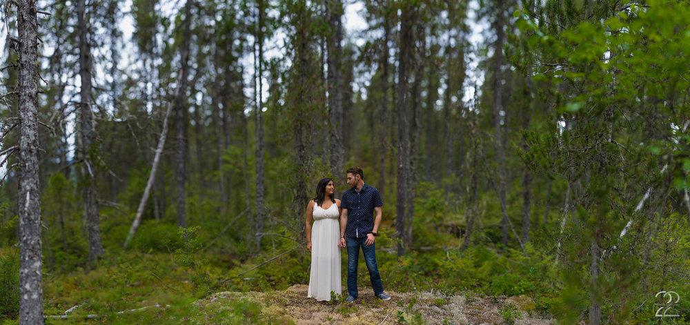 Squamish Engagement Photos | Brandywine Falls Hike Squamish | Squamish Wedding Photos | Vancouver Wedding Photographers | British Columbia Wedding Photographers | Pacific Northwest Engagement Photos | Seattle Wedding Photographers | Portland Engagement Photos