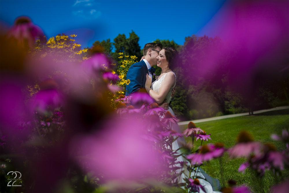Coldstream Country Club Wedding | Cincinnati Wedding Photographer | Interfit Photo S1