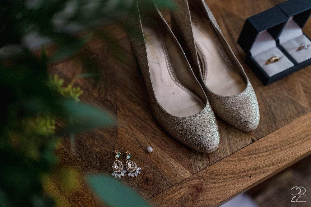 Columbus Wedding Photographers | Wedding Photographers in Columbus | Wedding Detail Photos | Columbus Air BnB