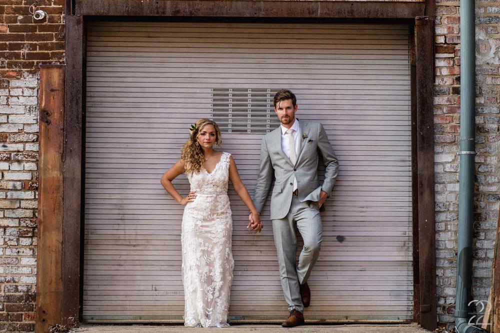 Strongwater Columbus | Columbus Wedding Photos | Columbus Wedding Photographers | Dayton Wedding Photographer