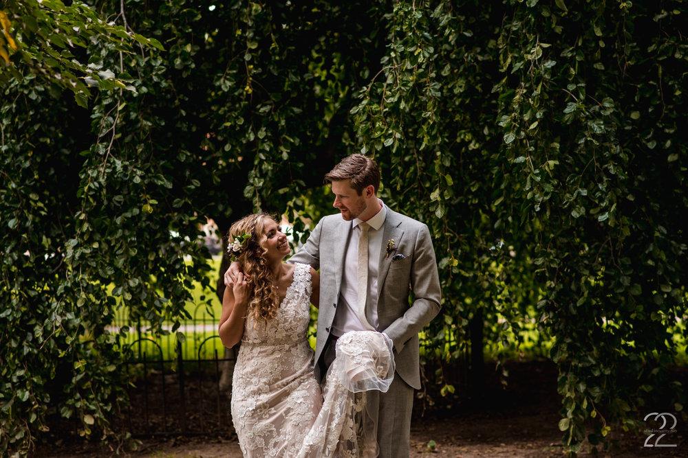Schiller Park Wedding | Columbus Wedding Photographer | Strongwater Columbus Wedding | Columbus Wedding Photos