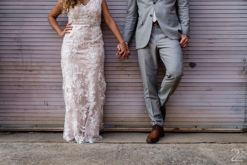 Strongwater Columbus Wedding | Columbus Wedding Photos | Urban Wedding Photos | Columbus Wedding Venues | Dayton Wedding Photographers