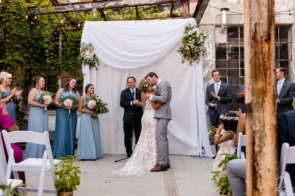 Columbus Wedding Photos | Columbus Wedding Photographer | Strongwater Columbus