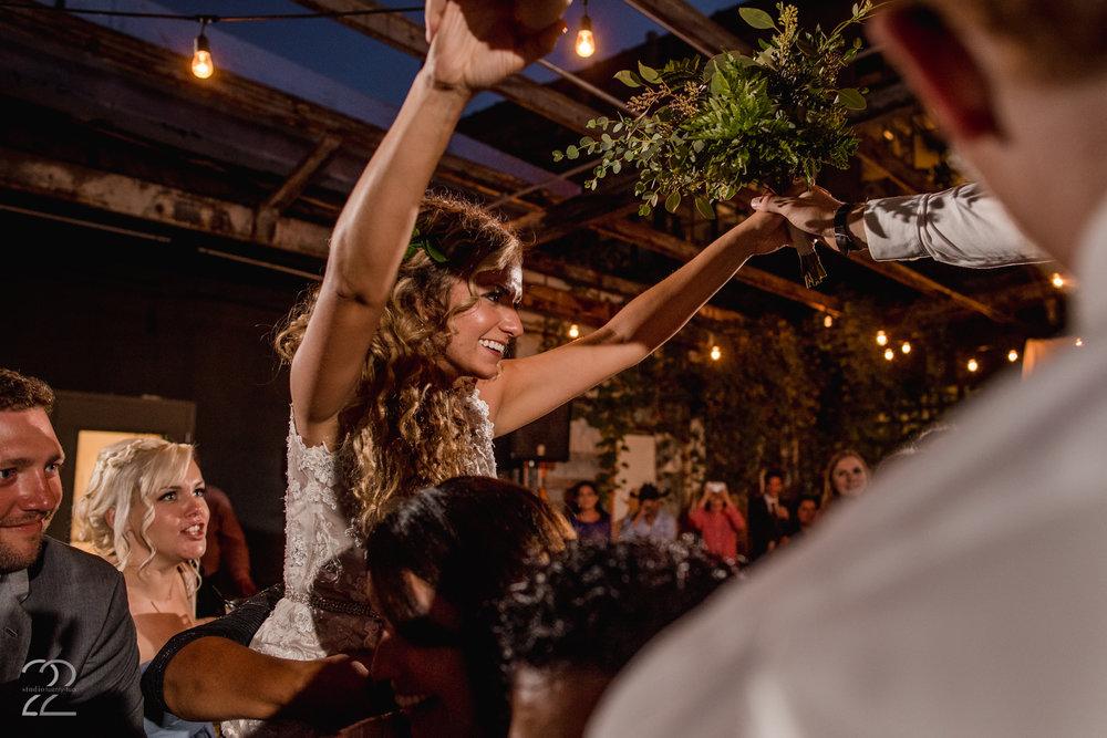 Strongwater Columbus Wedding | La Vibora de la Mar | Columbus Wedding Photographer | Wedding Photographers in Columbus