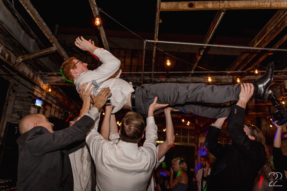 Strongwater Columbus Wedding | Strongwater Wedding Photos | Columbus Wedding Venues | Columbus Wedding Photographers | Best Wedding Venues in Columbus