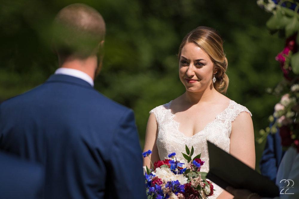 Canopy Creek Farm Weddings | Dayton Wedding Photography | Wedding Photographers in Cincinnati | Canopy Creek Farm Miamisburg