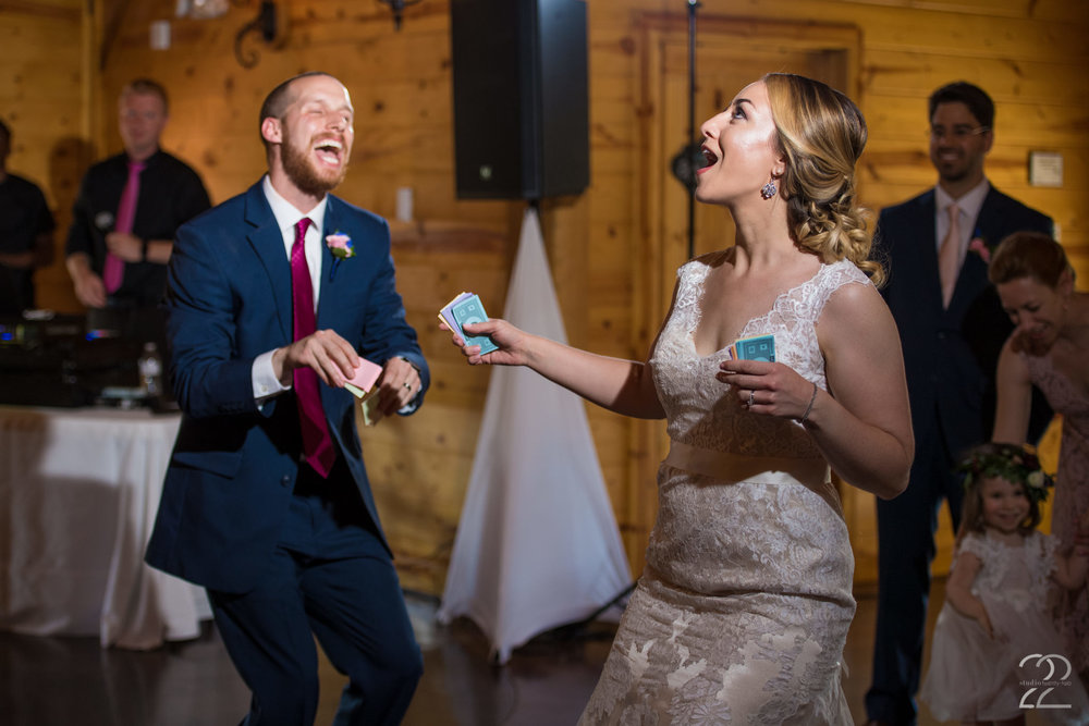 Dayton Wedding Photographers | Party Pleasers DJ | Wedding DJs in Dayton | Canopy Creek Farm Miamisburg | Cincinnati Wedding Photographers