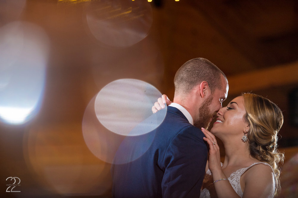 Canopy Creek Farm Weddings | Dayton Wedding Photographer