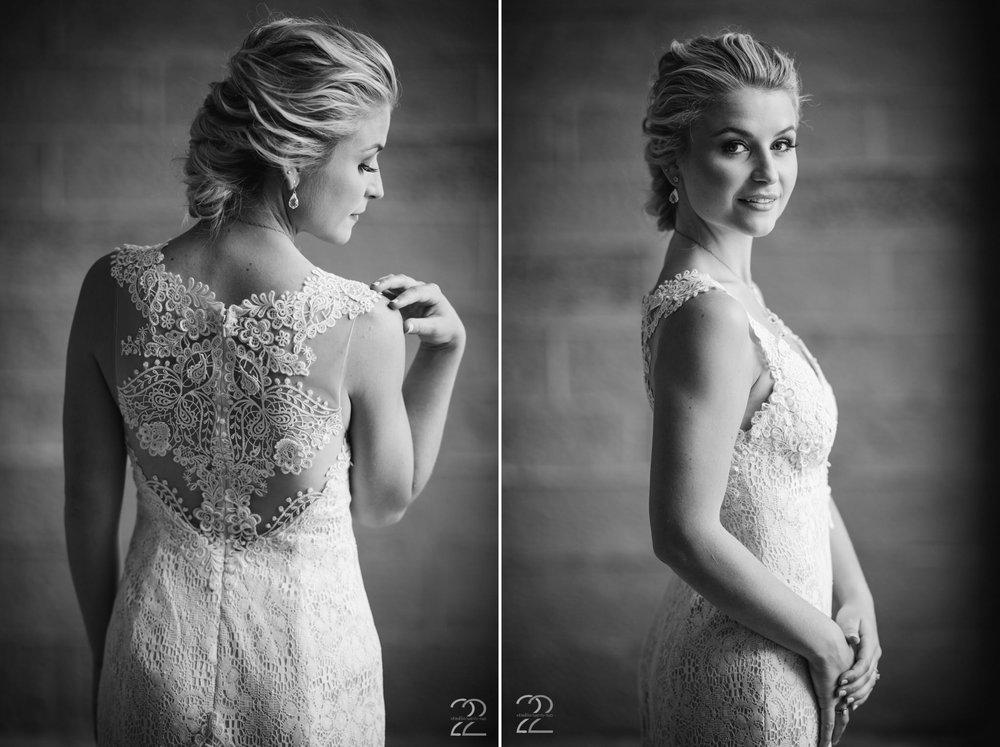 Bryn Du Mansion Weddings | Bridal Portraits | Columbus Wedding Photographers | Wedding Venues in Columbus | Columbus Wedding Photography