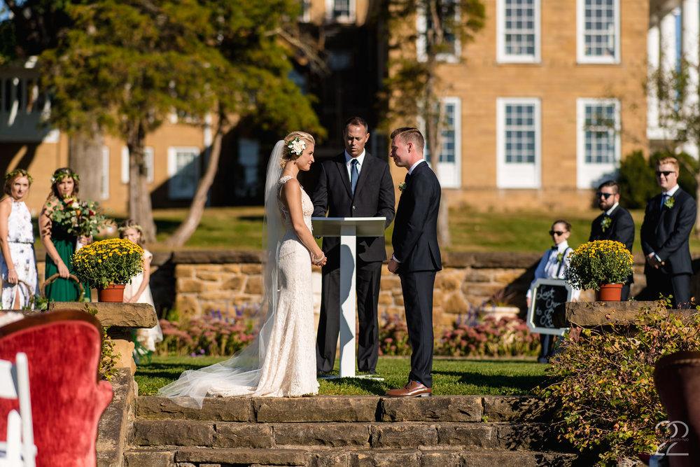 Wedding Photographers in Columbus | Bryn Du Mansion Weddings | Weddings at Bryn Du Mansion | Columbus Wedding Photographers