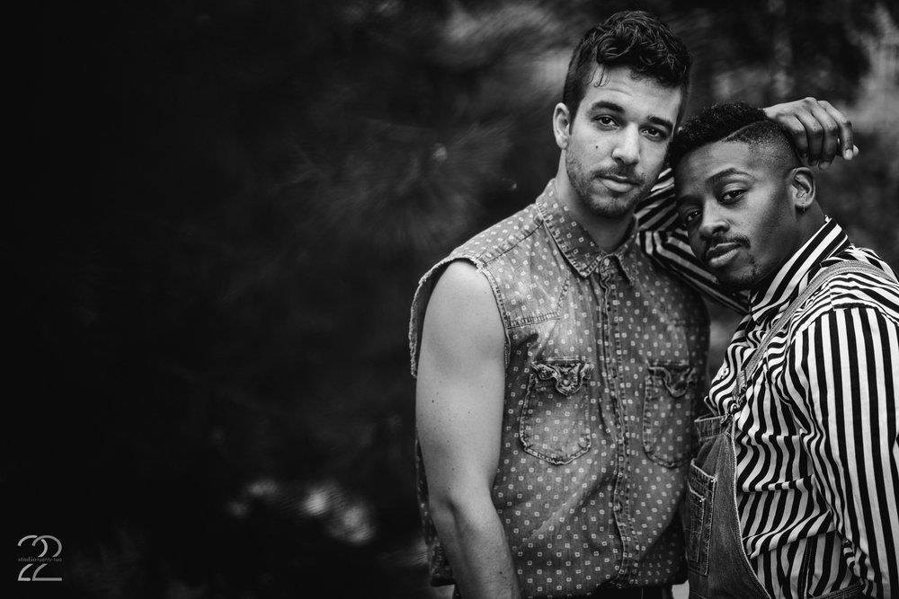 LGBTQ Friendly Photographers | Chicago Engagement Photos | Chicago Wedding Photographer | Same Sex Engagement Photos | Chicago Couples Photographer