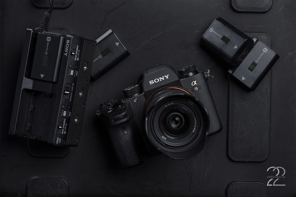 Sony A9 Reviews | Sony Multi Battery Adaptor Kit | Sony A9 Batteries | Wedding Photography Equipment | Best Mirrorless Cameras | Sony A9 Wedding Photographer