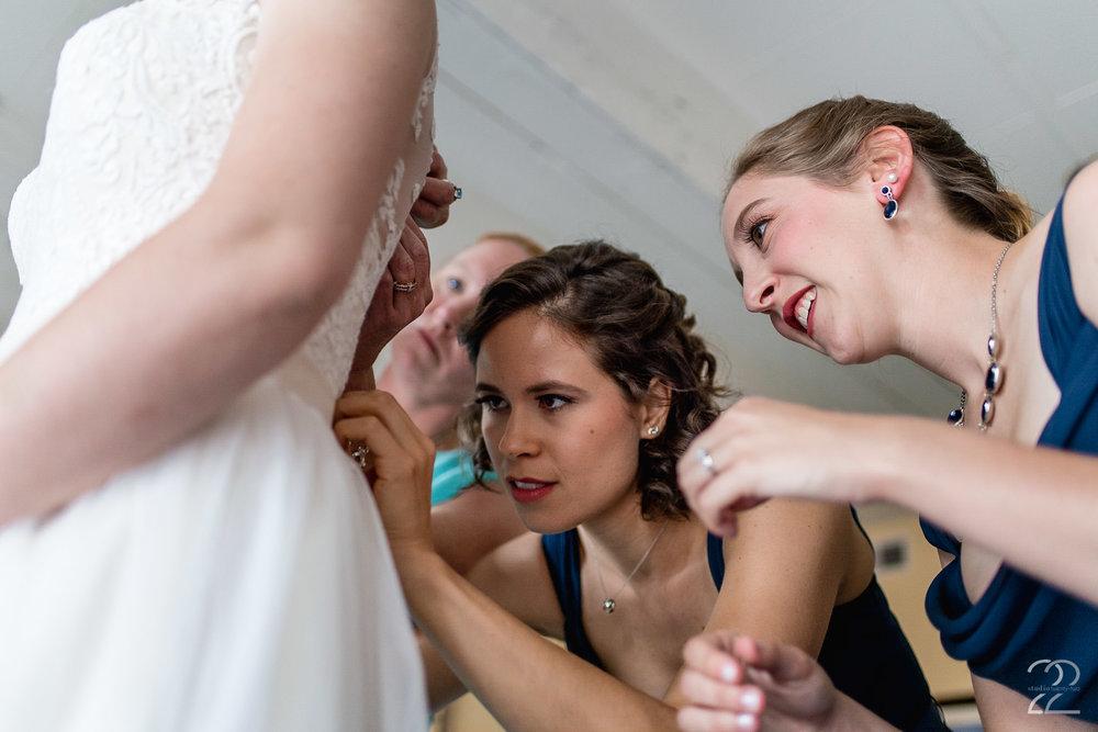 Wedding Venues in Cincinnati