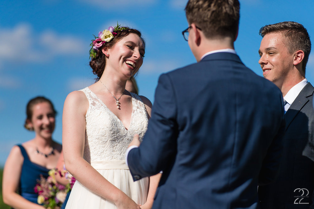 Coldstream Country Club | Wedding Photos from Coldstream Country Club