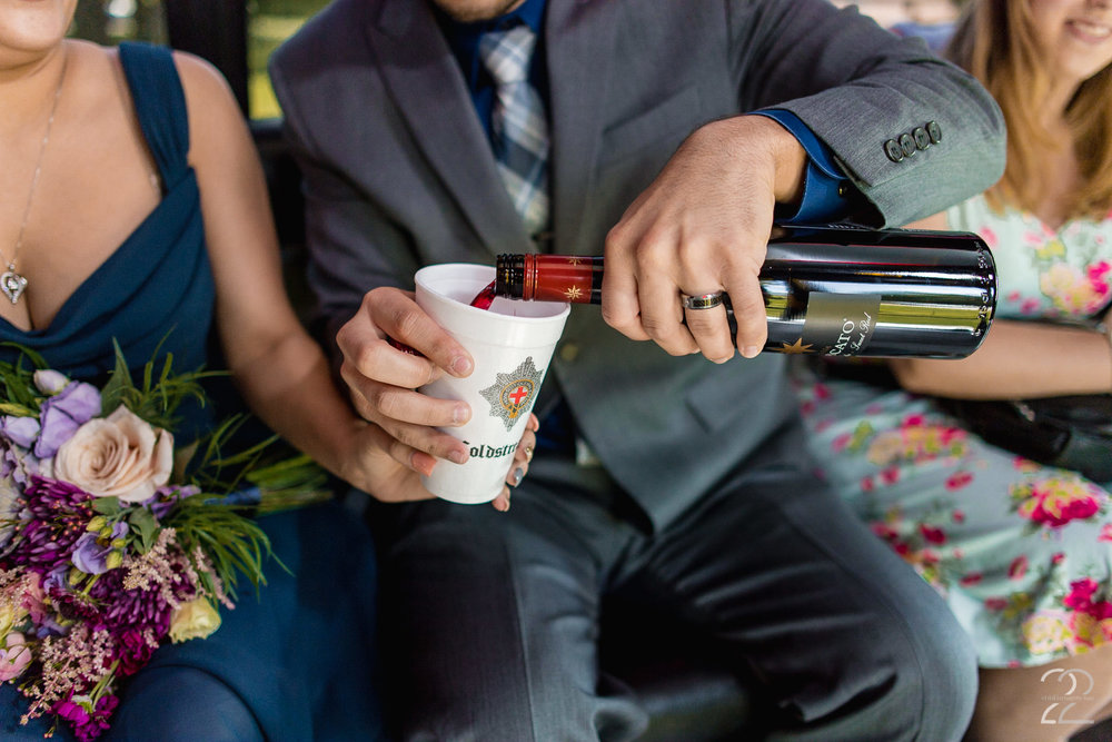 Coldstream Country Club | Wedding Party Photos