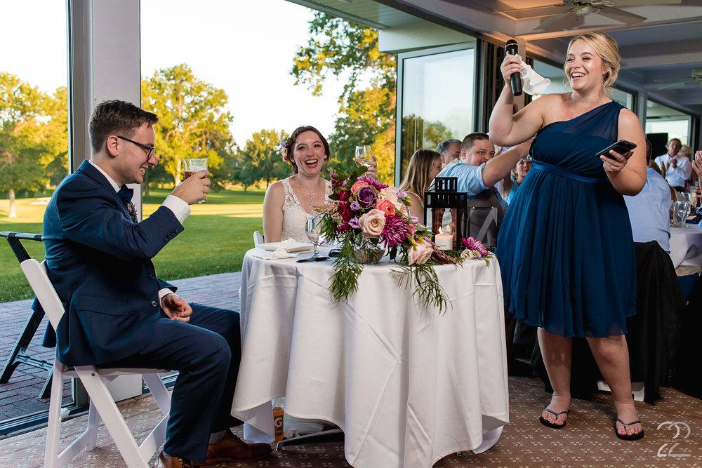 Coldstream Country Club | Cincinnati Wedding Photographers