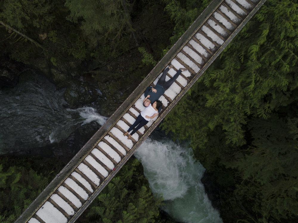 Vancouver Engagement Photographers